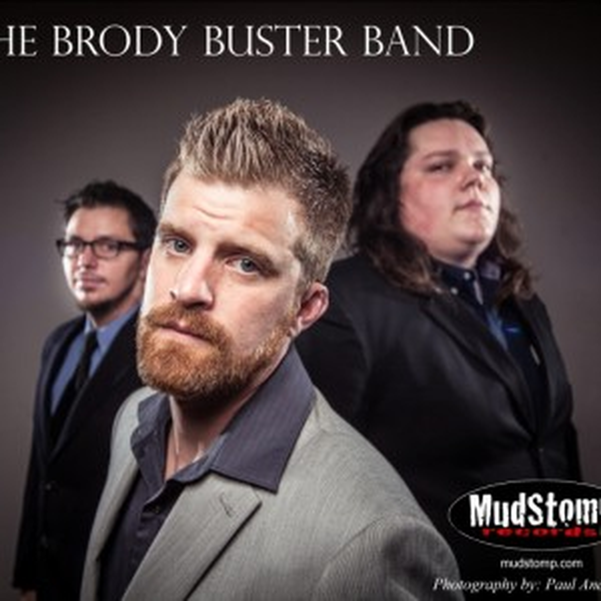 The Brody Buster Band wiki, The Brody Buster Band review, The Brody Buster Band history, The Brody Buster Band news