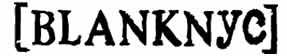 Blank NYC wiki, Blank NYC review, Blank NYC history, Blank NYC news