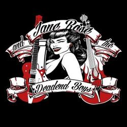 Jane Rose and The Deadend Boys wiki, Jane Rose and The Deadend Boys review, Jane Rose and The Deadend Boys history, Jane Rose and The Deadend Boys news