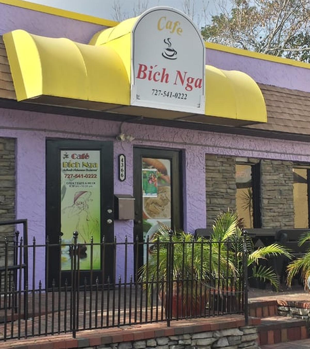 Bich Nga Cafe Related Keywords & Suggestions - Bich Nga Cafe