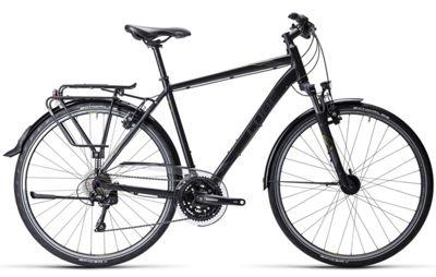Cube Delhi City Bike 2015