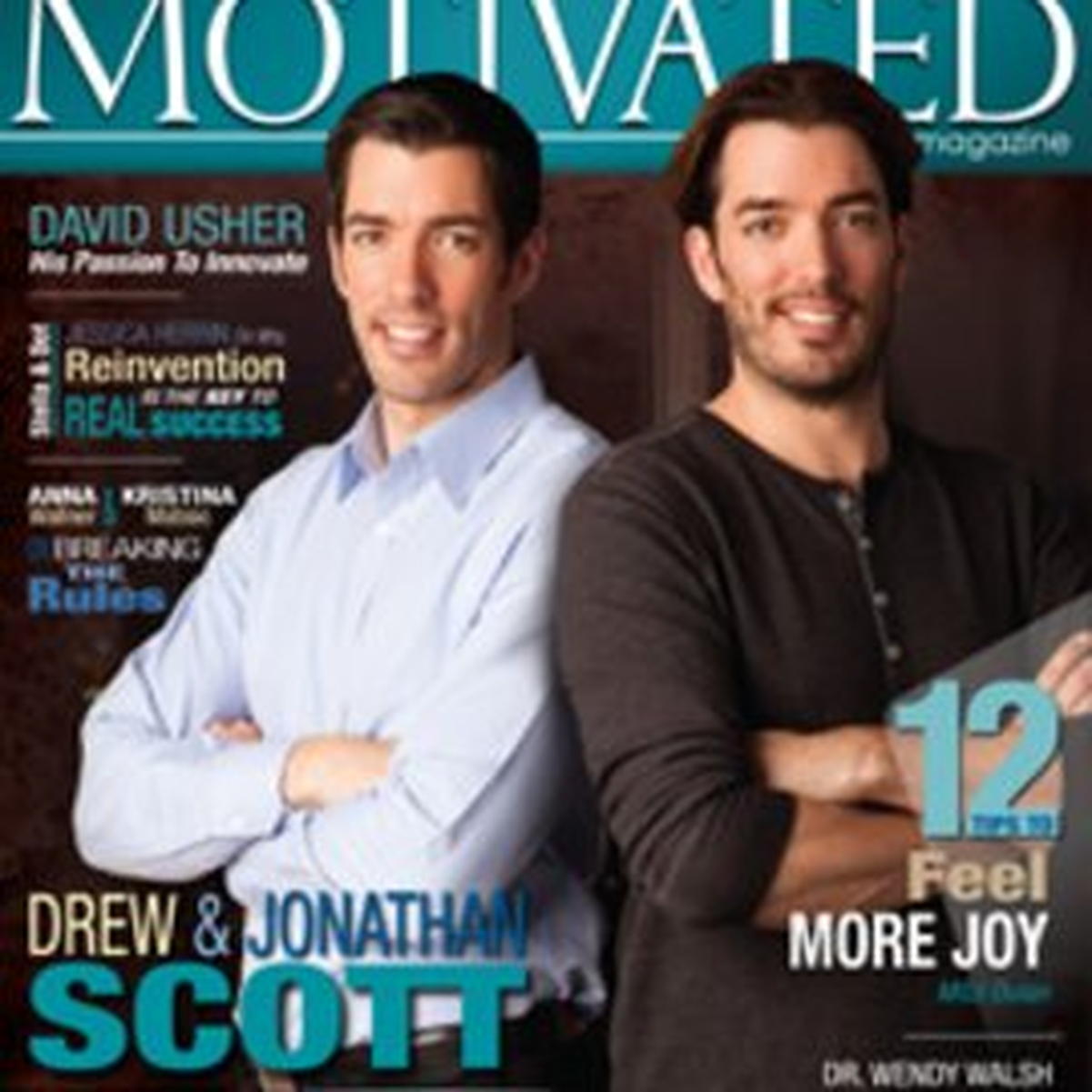 Jonathan And Drew Scott The Property Brothers Wiki