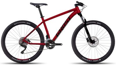 Ghost Kato X 6 Hardtail Bike 2016
