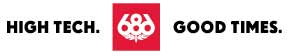 686 (brand)