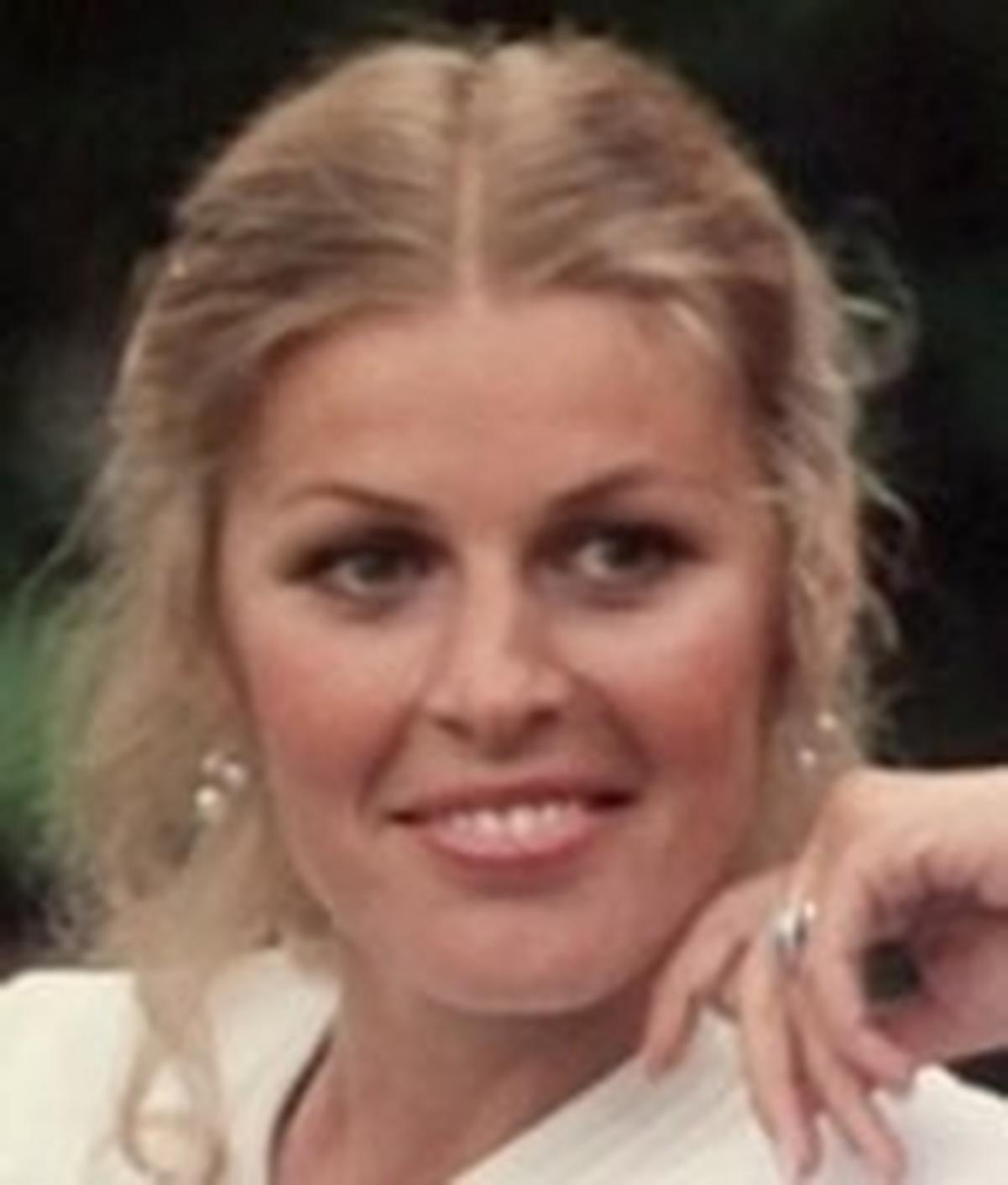 Barbara Bourbon