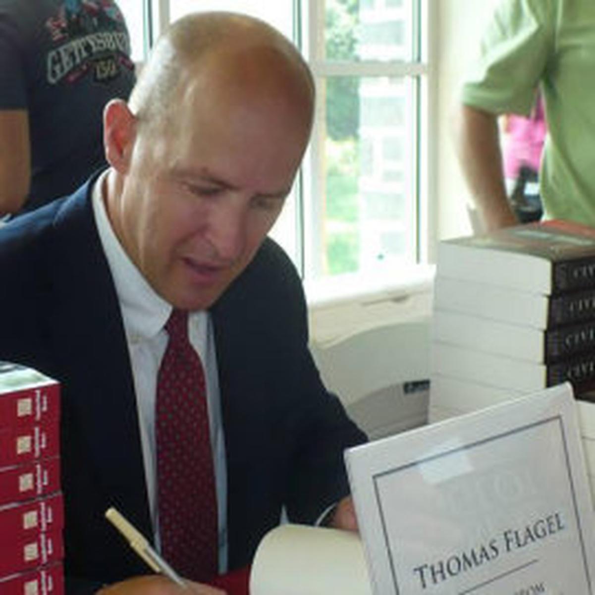 Thomas Flagel wiki, Thomas Flagel bio, Thomas Flagel news