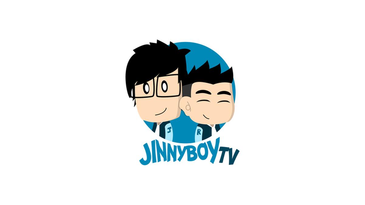 JinnyboyTV