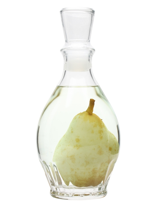 Poire William (Pear) Eau de Vie G. Miclo Carafon