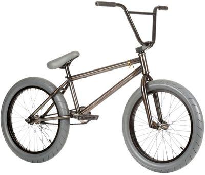 Stereo Bikes Treble BMX Bike 2016