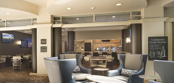 Embassy Suites By Hilton Secaucus Meadowlands