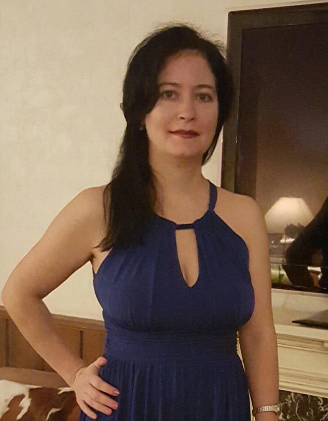 Oksana Semus