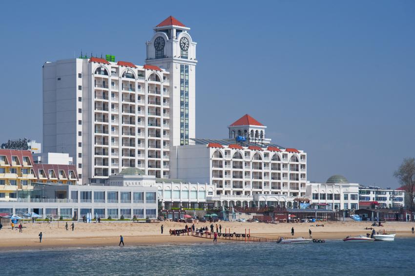 Holiday Inn Sea View Qinhuangdao
