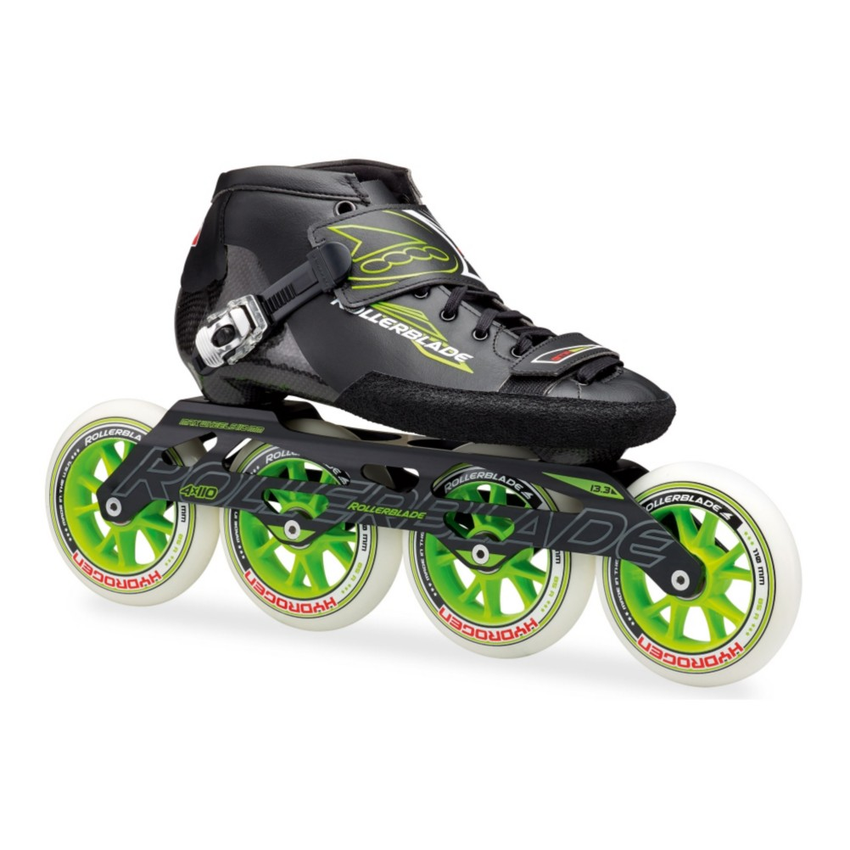 Rollerblade Powerblade 195 Race Skate 2016