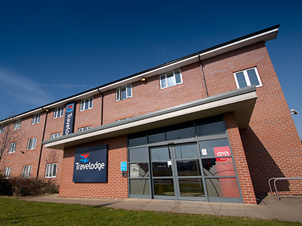 Travelodge: Ashton Under Lyne Hotel