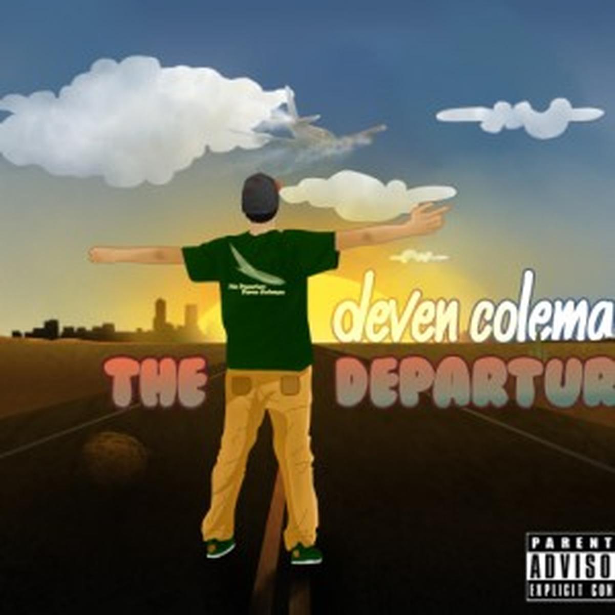 Deven Coleman