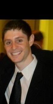 Alex Halpern