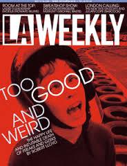 LA Weekly wiki, LA Weekly history, LA Weekly news