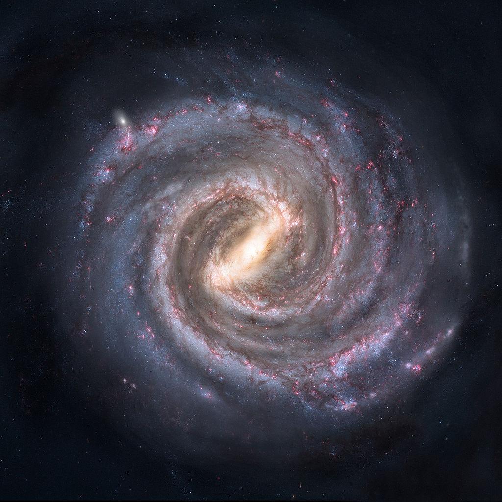 Galaxy wiki, Galaxy history, Galaxy news