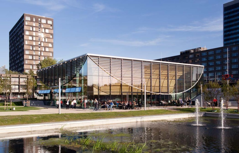 Erasmus University Rotterdam wiki, Erasmus University Rotterdam bio, Erasmus University Rotterdam news