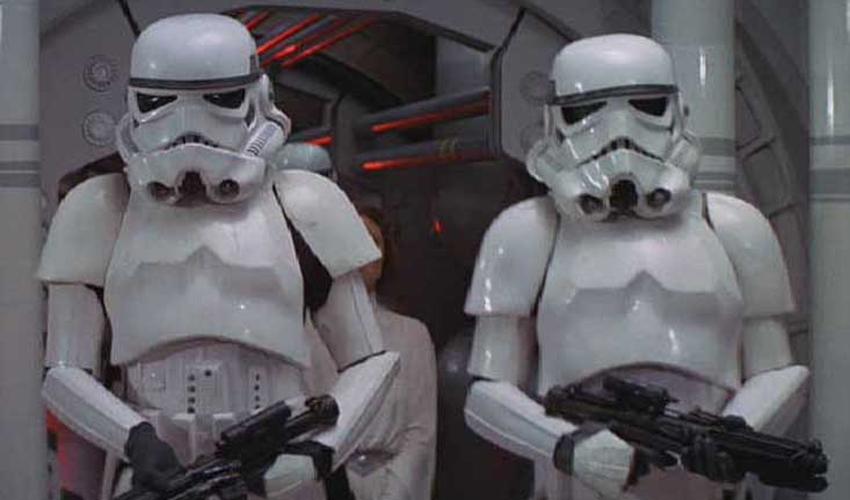Stormtrooper (Star Wars)