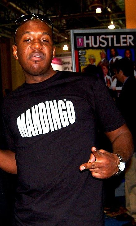 Mandingo (actor) | Wiki | Everipedia
