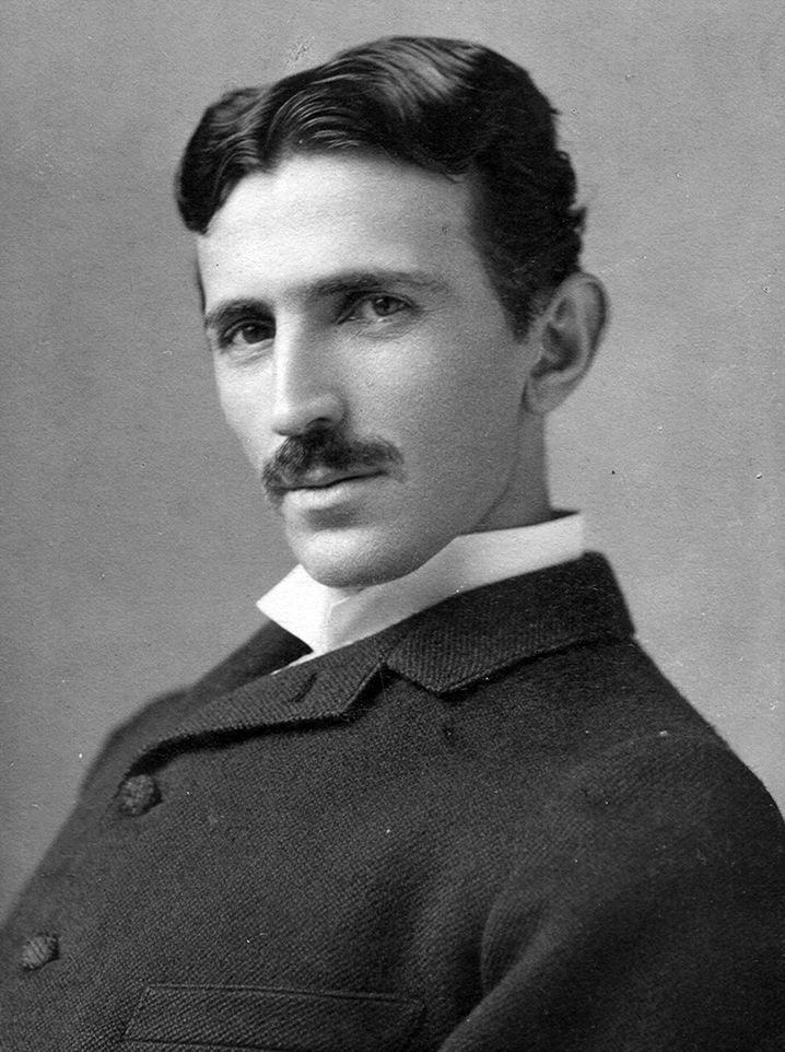 Nikola Tesla wiki, Nikola Tesla bio, Nikola Tesla news