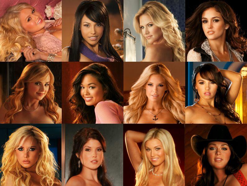 List of Playboy Playmates of 2011