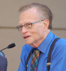 Larry King wiki, Larry King bio, Larry King news