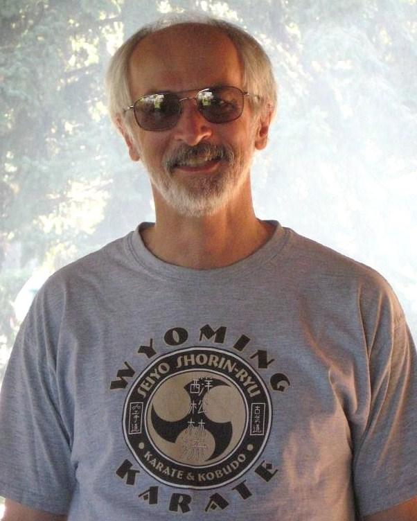 Dan Hausel, Soke, Geologist, Martial Artist, Author