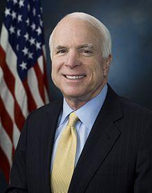 John McCain wiki, John McCain bio, John McCain news