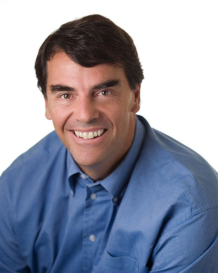 Timothy C. Draper