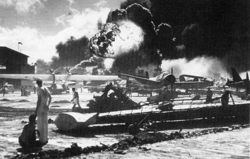 Image result for pearl harbor wiki