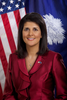 Nikki Haley wiki, Nikki Haley bio, Nikki Haley news