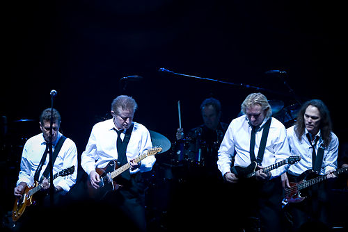 Eagles (band)