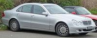 Mercedes-Benz E-Class (W211) wiki, Mercedes-Benz E-Class (W211) review, Mercedes-Benz E-Class (W211) news