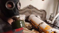 Douma chemical attack wiki, Douma chemical attack history, Douma chemical attack news