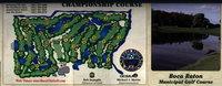 Boca Raton Municipal Golf Course wiki, Boca Raton Municipal Golf Course history, Boca Raton Municipal Golf Course news
