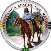 Chiricahua Apache Nde Nation