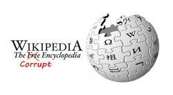 Wikipedia Logo Meme