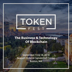 List of Token Fest Boston 2018 Speakers wiki, List of Token Fest Boston 2018 Speakers history, List of Token Fest Boston 2018 Speakers news