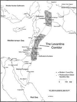 Levantine corridor hypothesis wiki, Levantine corridor hypothesis history, Levantine corridor hypothesis news
