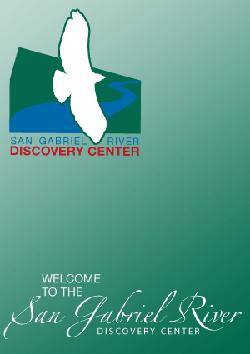 San Gabriel River Discovery Center wiki, San Gabriel River Discovery Center review, San Gabriel River Discovery Center history, San Gabriel River Discovery Center news