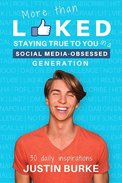 More Than Liked: Staying True to You in a Social Media-Obsessed Generation wiki, More Than Liked: Staying True to You in a Social Media-Obsessed Generation history, More Than Liked: Staying True to You in a Social Media-Obsessed Generation news
