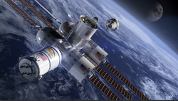 Aurora Space Station wiki, Aurora Space Station review, Aurora Space Station history, Aurora Space Station news