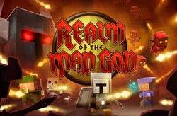 Realm of the Mad God wiki, Realm of the Mad God history, Realm of the Mad God news