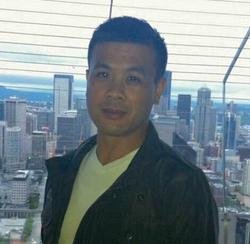 Albert Wong wiki, Albert Wong bio, Albert Wong news