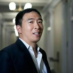 Andrew Yang (entrepreneur) wiki, Andrew Yang (entrepreneur) bio, Andrew Yang (entrepreneur) news