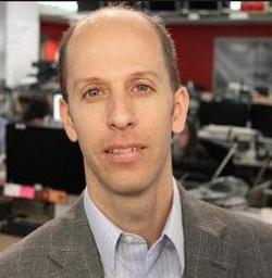 Anthony Zurcher wiki, Anthony Zurcher bio, Anthony Zurcher news