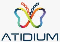 Atidium logo