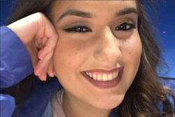 Audrey Calzada wiki, Audrey Calzada bio, Audrey Calzada news